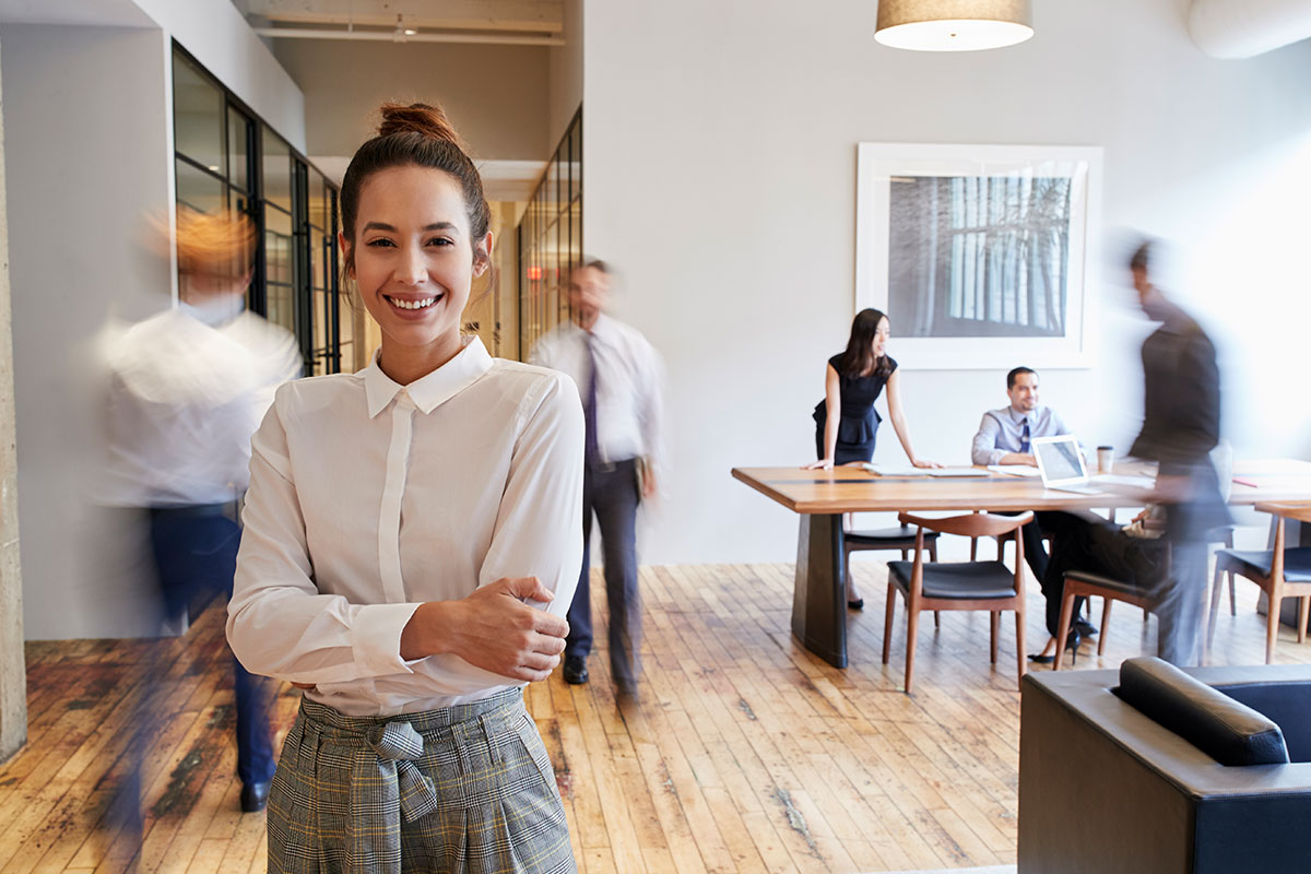 things that drive a modern workplace