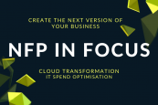 Successful Digital Transformation in the NFP sector